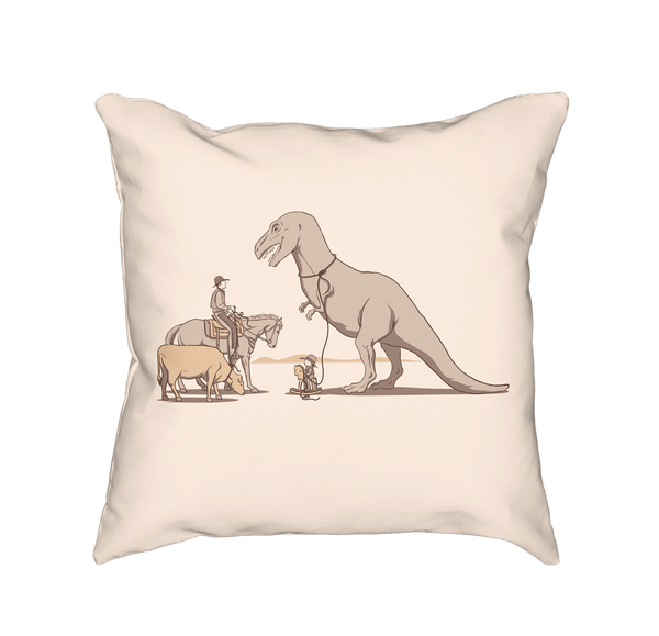 Dad, I Got A Big One - Throw Pillow