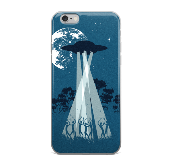 Disco Time - Phone Cases