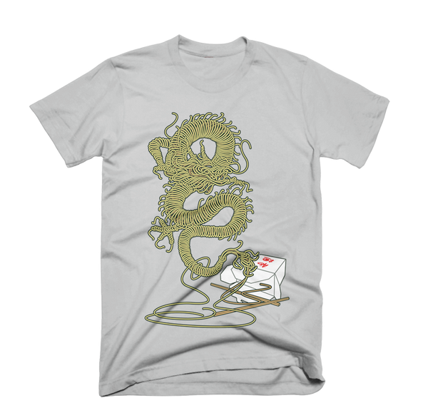 Dragon Flavor - Tees
