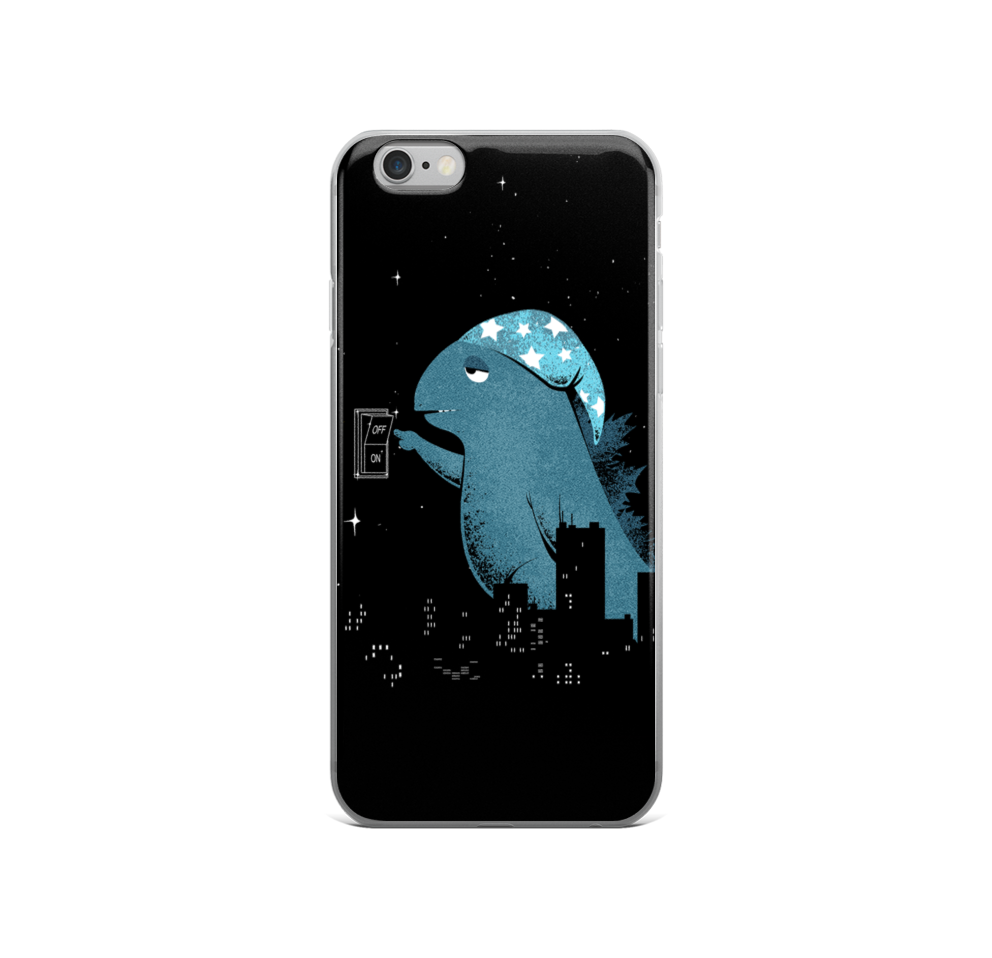 Good Night City - Phone Cases