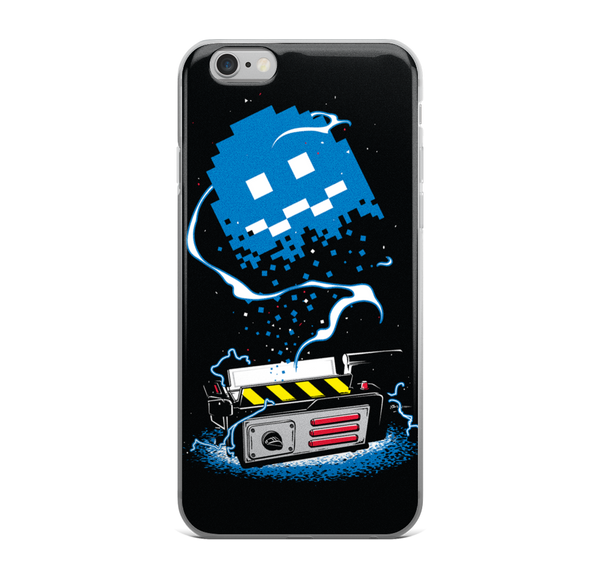 Got The Ghost - Phone Cases