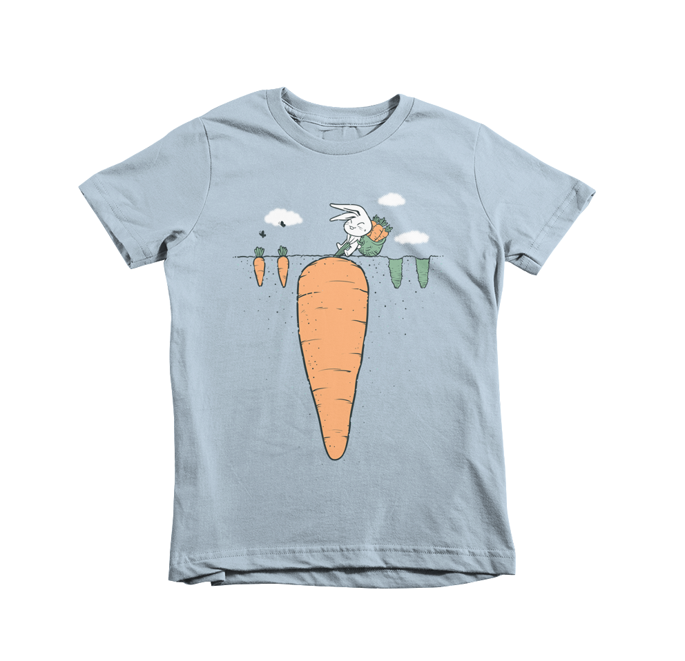 Harvest - Kids Tees