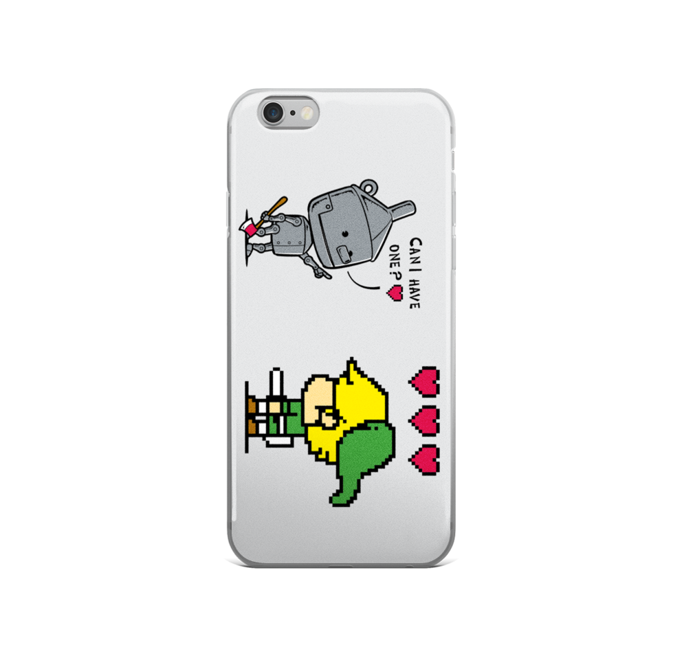 Heart Seeker - Phone Cases