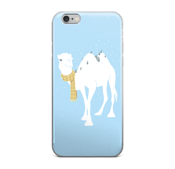 I Love Winter - Phone Cases