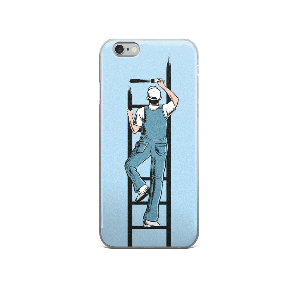 Ladder Maker - Phone Cases