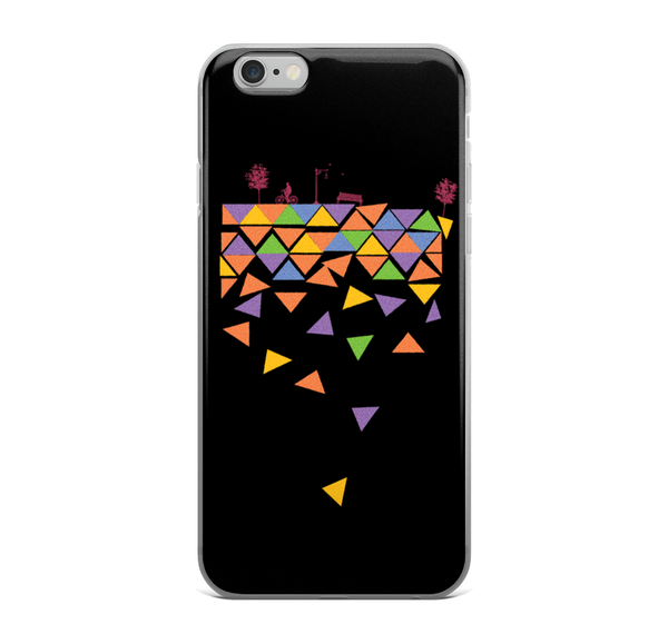 Life Must Go On - Phone Cases