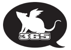 Flying Mouse 365's logo