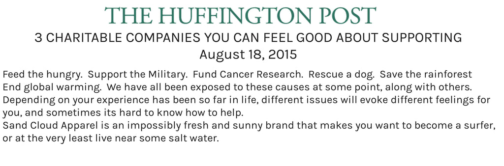 Huntington Post Press