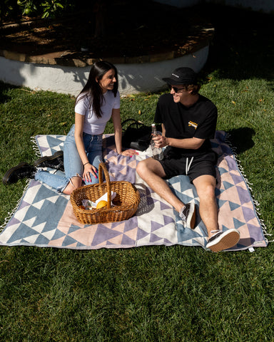 XL Picnic Blanket