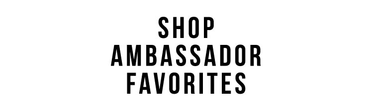 AMBASSADOR FAVORITES - By Price: Lowest to Highest