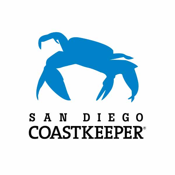 sand cloud gives to san diego coastkeeper