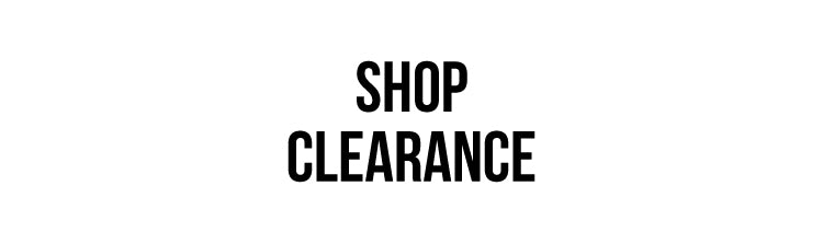 CLEARANCE - By Best Selling