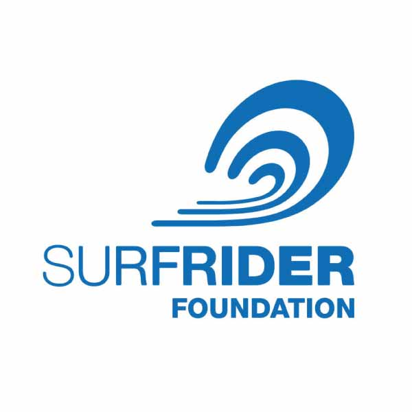 Sand cloud gives to surf rider foundation