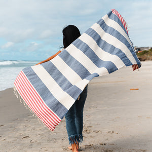 Freedom Pocket Towel