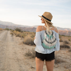 Baja Bag Towel - Sand Cloud