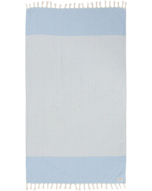 Diamond Stripe Towel Bundle - 4 Pack