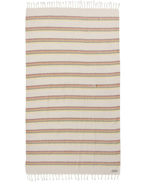 Dobby Retro Stripe
