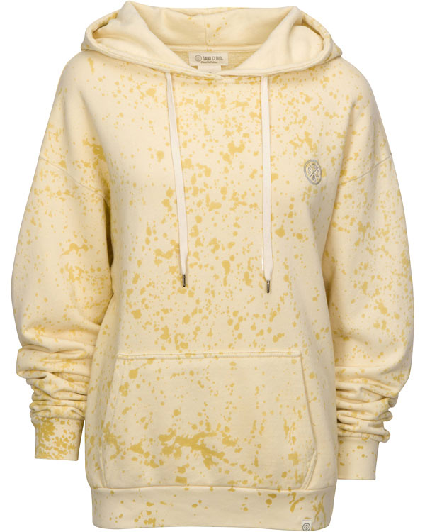 Honey Wash Hoodie
