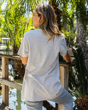 Keep Our Oceans Clean Eco Tee