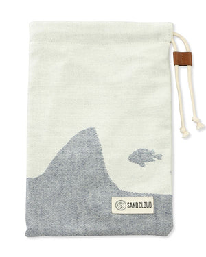 Marine Life Regular Pouch