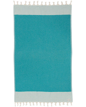 Microstripe Towel Bundle - 4 Pack