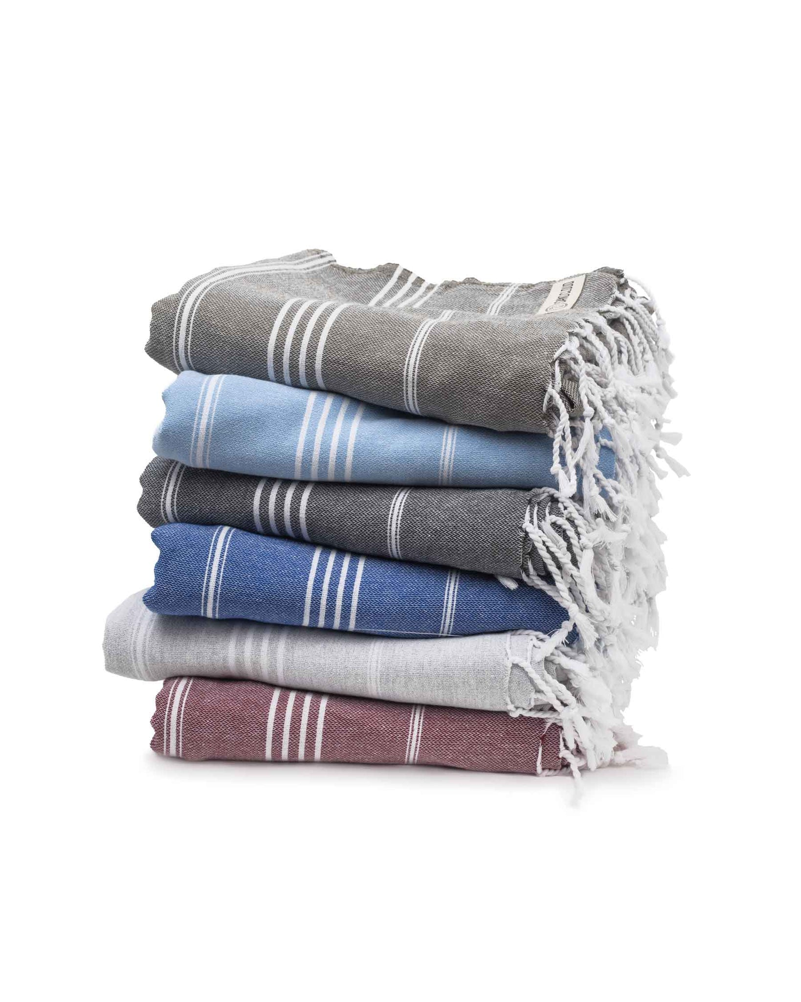 XL Classic Striped Eco Collection 6 Pack