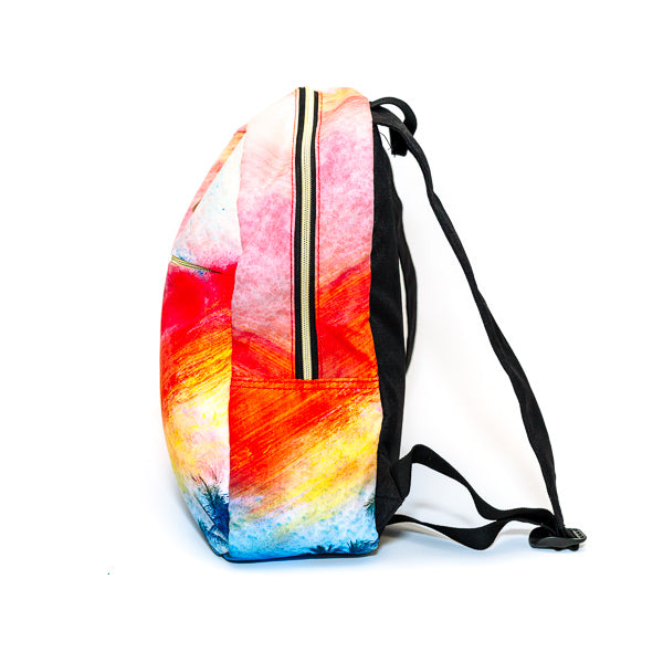 Sand Cloud Sunset Mini Backpack