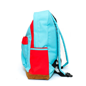 Sand Cloud Two-Toned Backpack