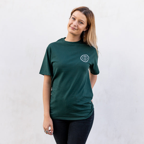 Green Sea Turtle Tee