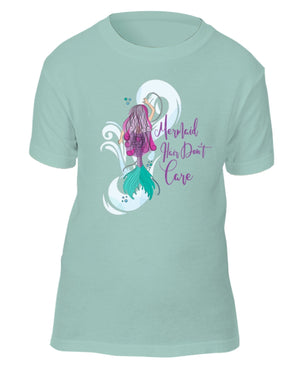 Mermaid Hair Eco Kids Tee
