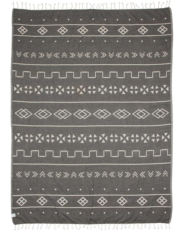 Mudcloth XL Towel