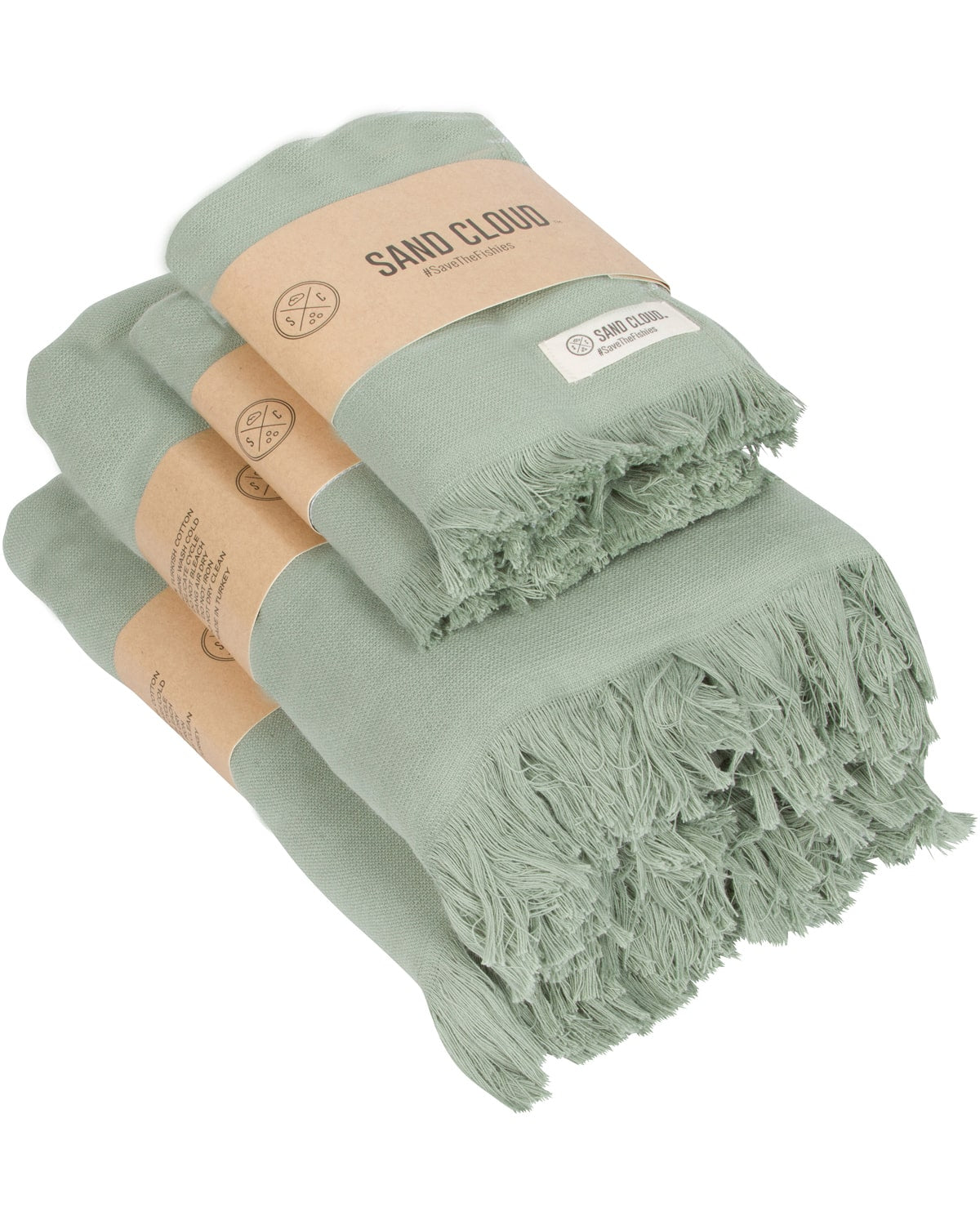 Sage Bath Bundle