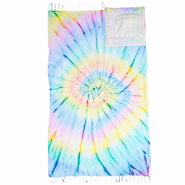 Wanderlust Bag Towel