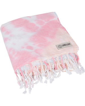 Wanderlust Acid Wash XL Towel