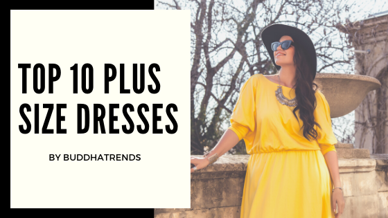 Top 10 plus size dresses every plus size beauty should own
