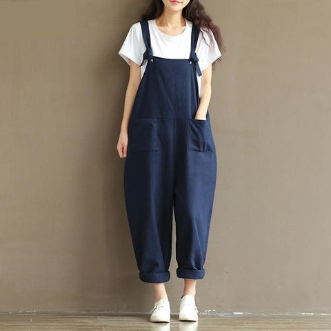loose Overall For Women