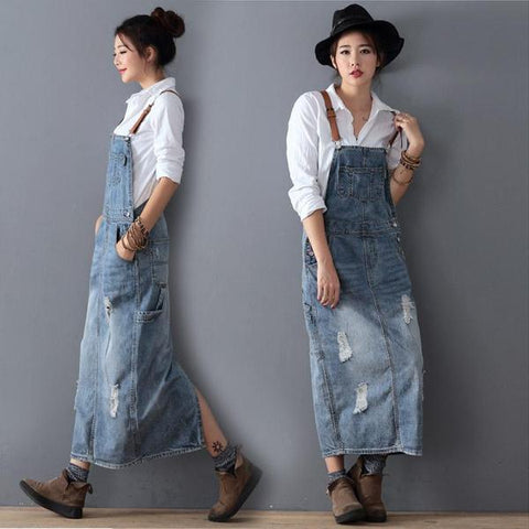 Overalls for women Dresses