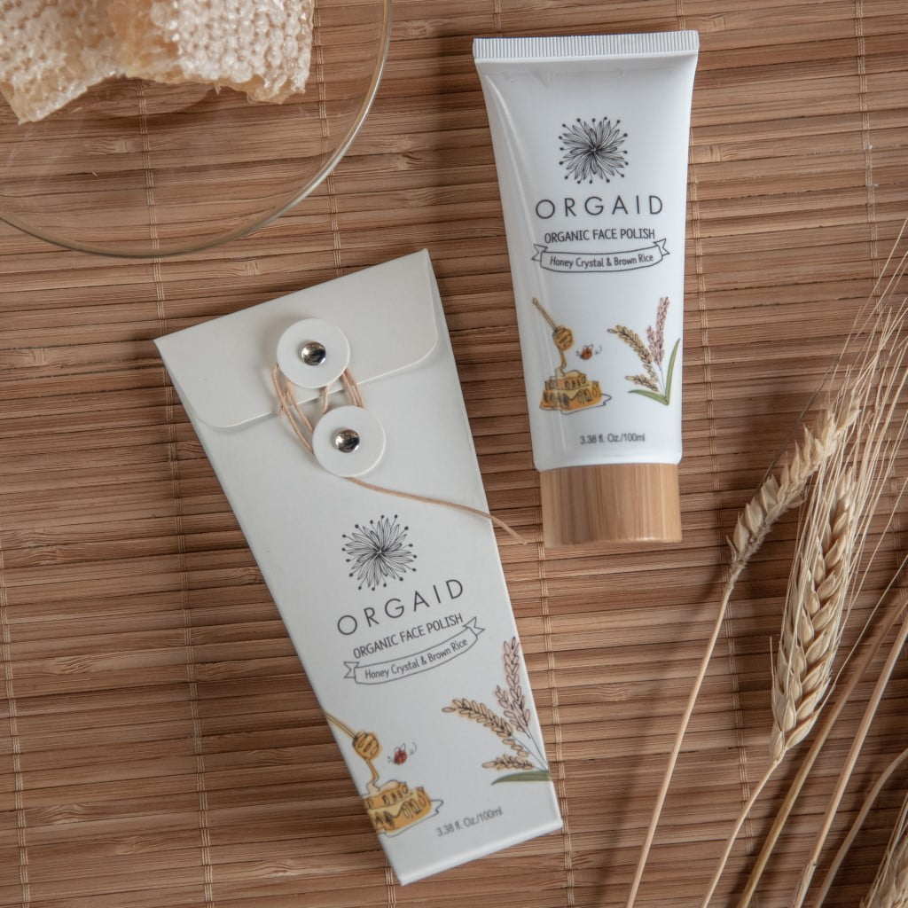 Organic Sheet Mask in USA | ORGAID