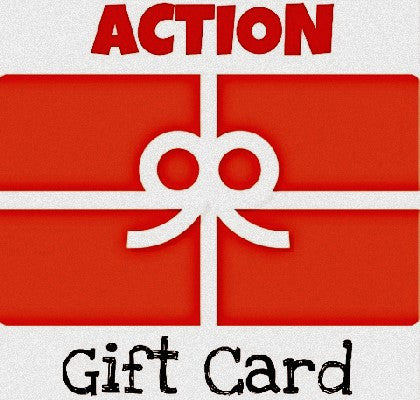 Action Gift Card