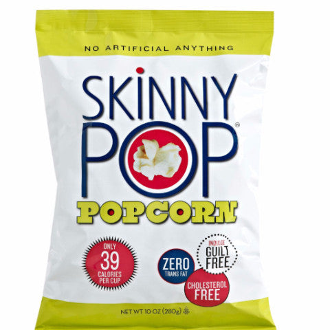 Skinny Pop Original Popcorn - 4.4oz