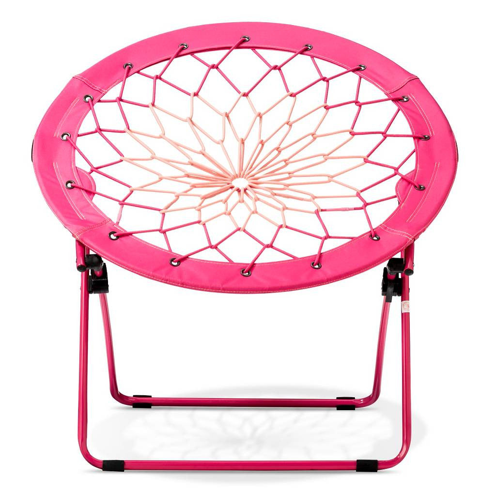 Pink Bungee Chair  sc 1 st  The Shopping Stop & Pink Bungee Chair u2013 The Shopping Stop