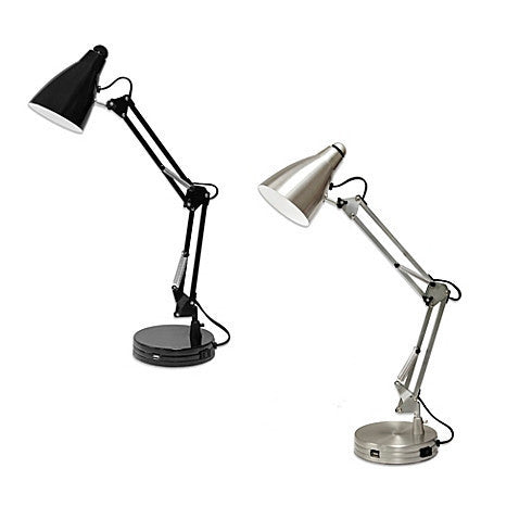 Desk Lamp- Studio 3B Architect Lamps