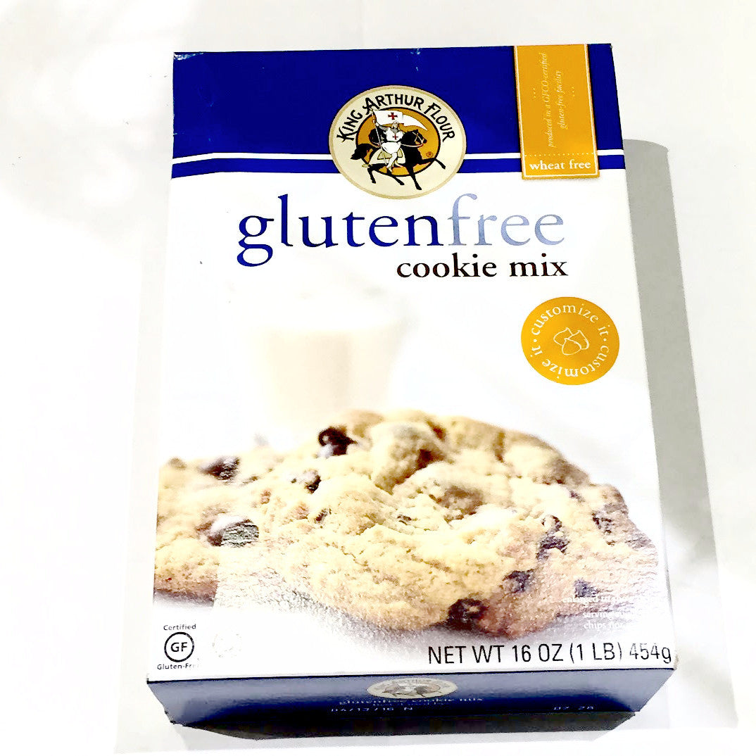 King Arthur Flour Gluten Free Cookie mix - 16 oz