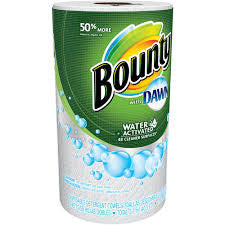 Bounty Cleaner Surfaces - 1 roll