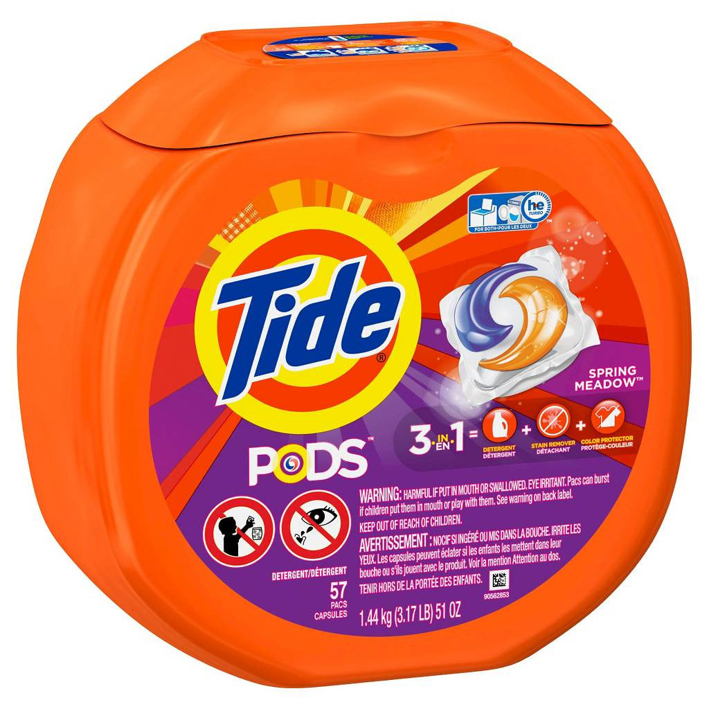 Tide Pods (81ct)