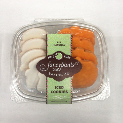 Fancypants Baking Co. Iced Cookies