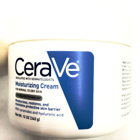 CeraVe Moisturizing Lotion - 12 oz