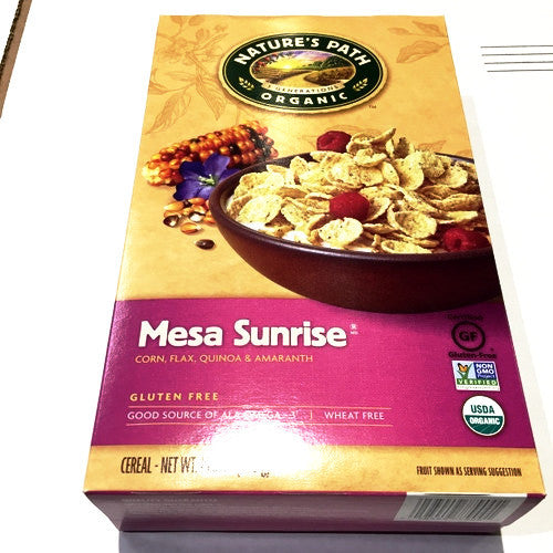 Nature's Path Organic Mesa Sunrise - 10.6oz