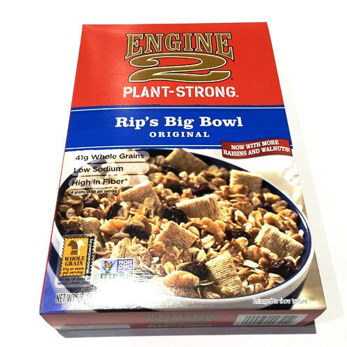 Engine 2 Rip's Big Bowl Original - 13oz
