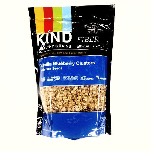 Kind Vanilla Blueberry Clusters Granola - 11oz